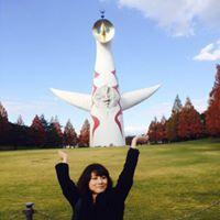 Shiori Ohashi