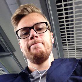 Oskar Öberg