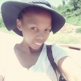 Blessed Ngwane