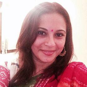 Manasi Joshi Roy
