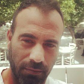 Kostas Roupas