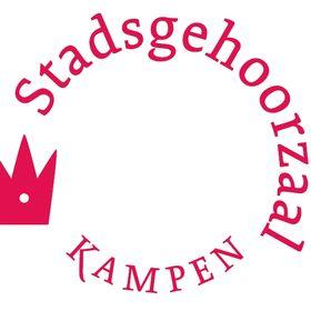 Stadsgehoorzaal Kampen