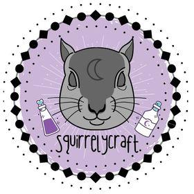 Squirrelycraft