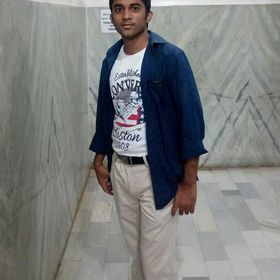 Sumit Naik