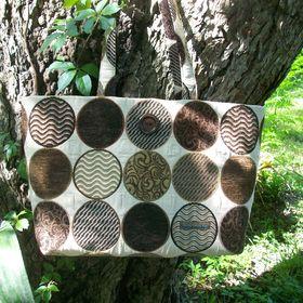 Seaside Knitting Bags