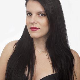 Νάντια Μερκούρη