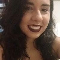 Luiza Vieira