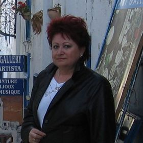 Andrea Lónyai