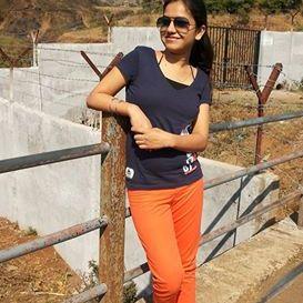 Shivani Gosain