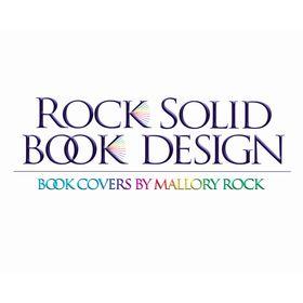 Rock Solid Book Design