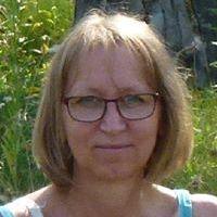 Heidi V RieWe