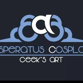 Asperatus Cosplay