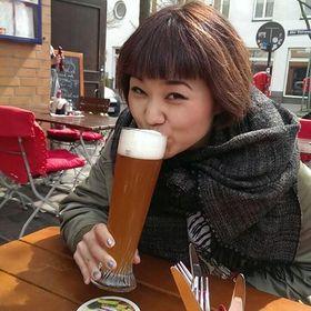 Yuko Sugimoto