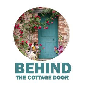 behind-the-cottage-door