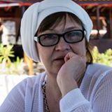 Olga Pronina