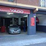 Automocion Yago