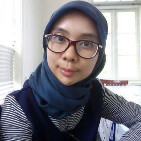 Isna Fatimah