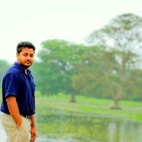 Ganindu Vidanapathirana