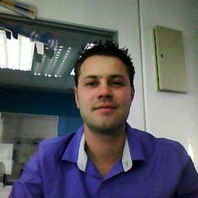 Stephan Botha