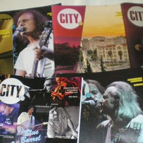 CITY mag thess