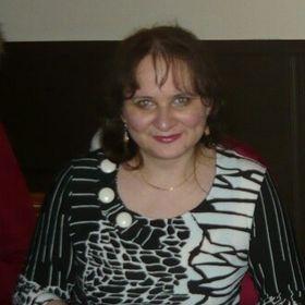 Naylia Khasyanova