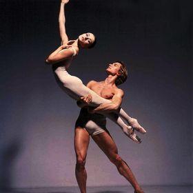 Irina & Maxim Ballet