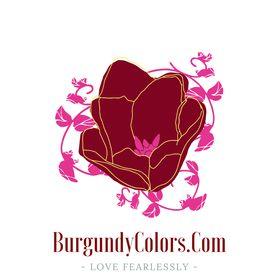 💓See Surprising Burgundy Color Ideas from BurgundyColors.Com💓