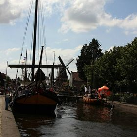 Geertje Van der Wolde