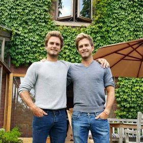 Justin & Robbie Holt