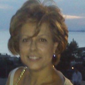 Mayia Kalimeri