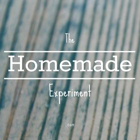 The Homemade Experiment