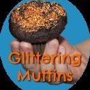 Glittering Muffins !