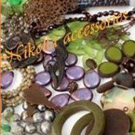 Nikolla Beads