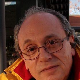 Yanni Zervoudakis