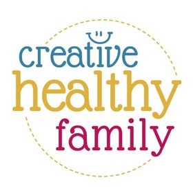 Creative Healthy Family