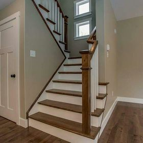 Scotia Stairs Limited BBB A+ Rated