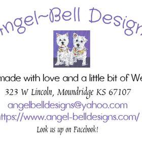 Angel~Bell Designs