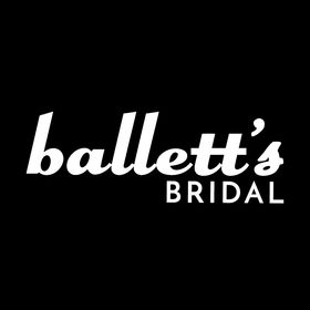 Balletts Bridal
