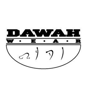 DAWAH WEAR