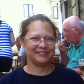 Nicole Rudin Liljeborg
