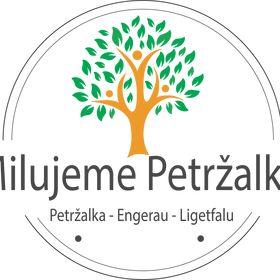Milujeme Petržalku