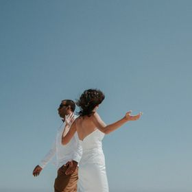Wedding Photographer Karina Leonenko