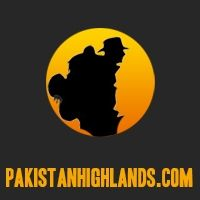 Pakistan Highlands
