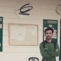 Raju Aritonang