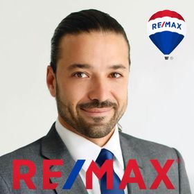 Hugo Asselin Courtier Immobilier REmax