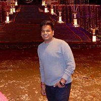 Sanchit Mittal