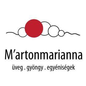 Márton Marianna