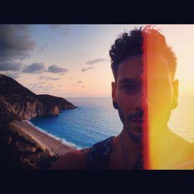 Christos Syros