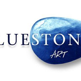 Bluestone Art