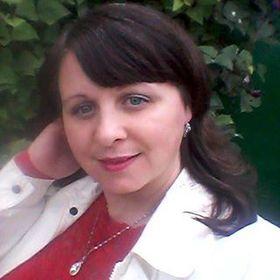 Tatiana Pegza